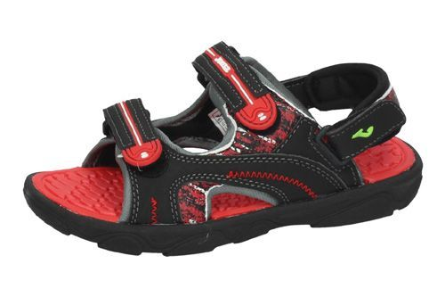 S.OCEAJS-901 CALIFORNIAS JOMA color NEGRO-ROJO
