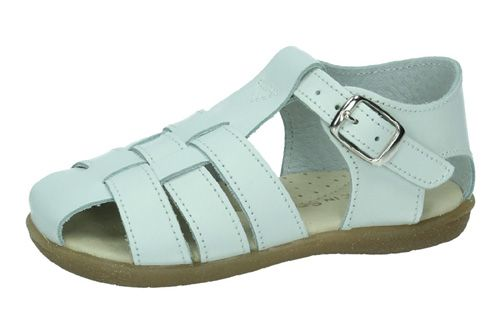 5110C05 SANDALIAS BLANCAS color BLANCO