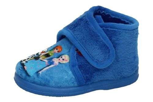 402 ZAPATILLA DE  FROZEN color FRANCIA