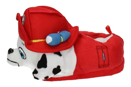 2300002338 CHINELAS PAW PATROL color ROJO