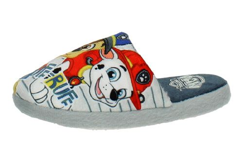2300002813 CHINELAS PAW PATROL color AZUL