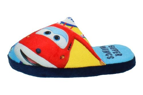 2300002814 CHINELAS DE CARS color AZUL