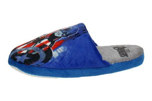 2300002828 CHINELAS VENGADORES color AZUL
