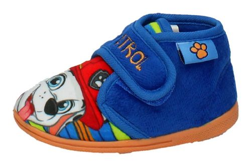 2300002685 CHINELAS PAW PATROL color AZUL