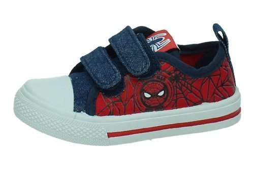 2300003634 LONETA SPIDERMAN color ROJO