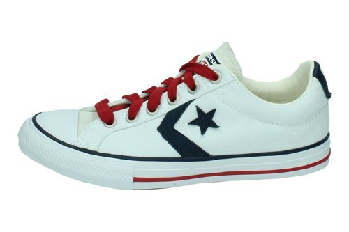 668013C ZAPATILLA STAR PLAYR color BLANCO