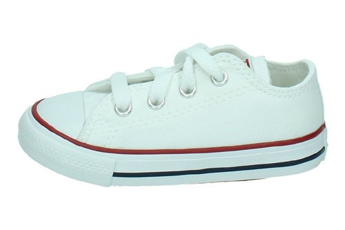 7J256C CONVERSE OPTICAL WH color BLANCO