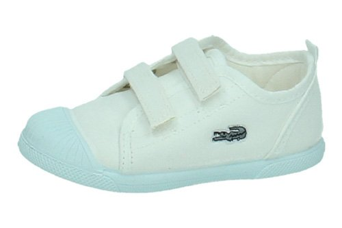 4615 BAMBAS COCODRILO color BLANCO