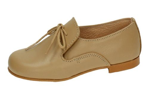 1393 MOCASINES DE PIEL color CAMEL