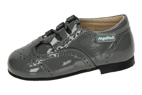 1505 MOCASINES INGLESITOS color GRIS