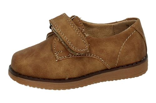 3-NS596B-18 ZAPATOS MOCASINES color CAMEL