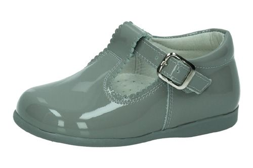 463 PEPITOS GRIS CHAROL color GRIS