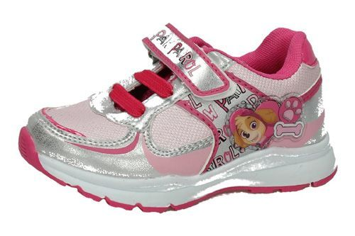 S19752 DEPORTIVO PAW PATROL color ROSA