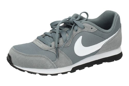 807316 002 NIKE MD RUNNER 2 color GRIS