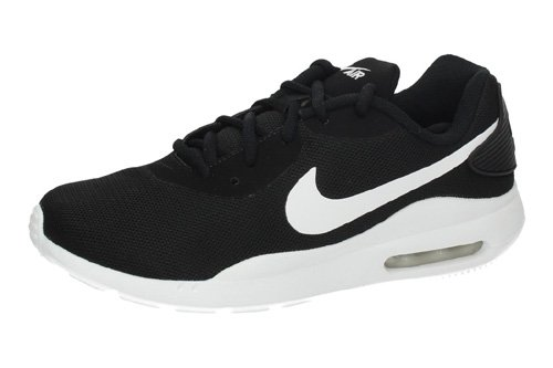 AQ2231 002 AIR MAX OKETO color NEGRO
