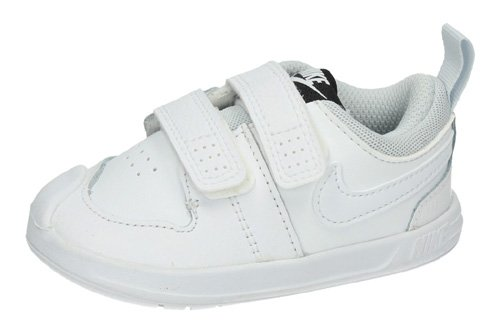 AR4162 100 NIKE PICO 5 TDV color BLANCO