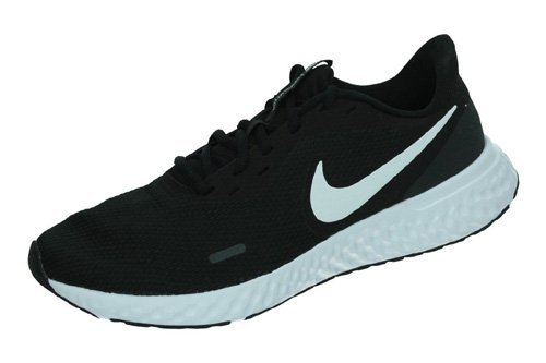 BQ3204 002 NIKE REVOLUTION 5 color NEGRO