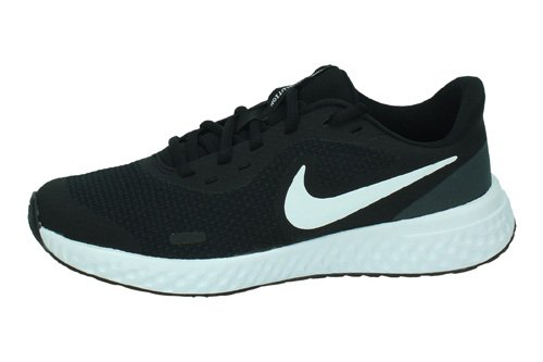 BQ5671 003 NIKE REVOLUTION 5 color NEGRO