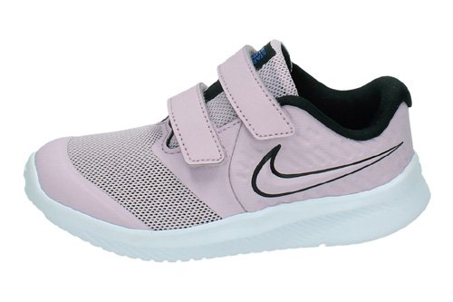 AT1803 501 NIKE STAR RUNNR LILA color LILA