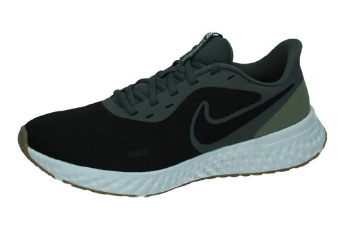 BQ3204 016 NIKE REVOLUTION 5 color NEGRO