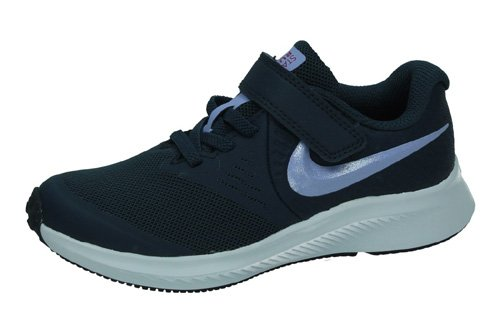 AT1801 406 NIKE STAR RUNNER 2 color GRIS