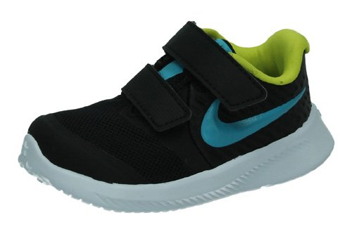 AT1803 012 NIKE STAR RUNNER 2 color NEGRO