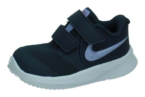AT1803 406 NIKE STAR RUNNER 2 color MARINO