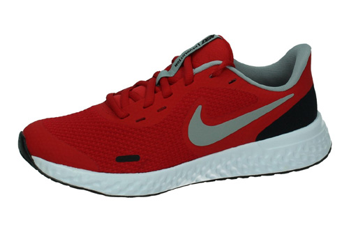 BQ5671 603 NIKE REVOLUTION 5 color ROJO