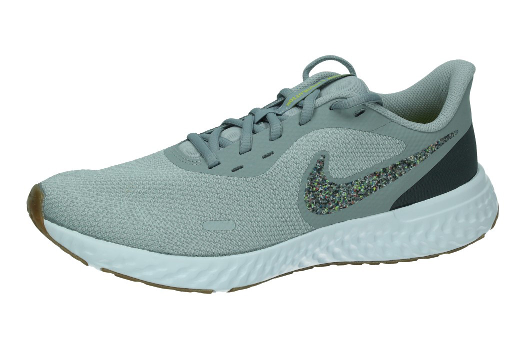 CV0159 019 NIKE REVOLUTION 5 color GRIS