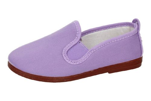 55 ZAPATILLAS CAMPING color LILA