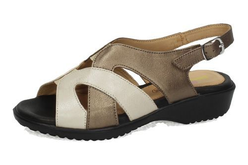 33855 SANDALIAS NATURALES color BRONCE