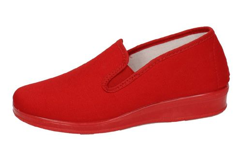 362 ZAPATILLAS CHAPINES color ROJO