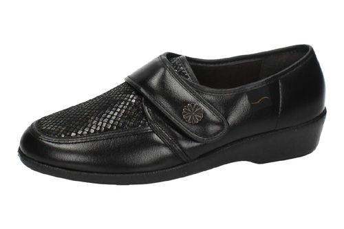 67471 MOCASINES NEGROS color NEGRO